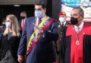 Maduro: «Venezuela tiene un poderoso sistema judicial»