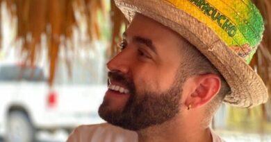 La impactante fotografía de Nacho que preocupó a sus fans