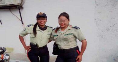 Arrestaron a dos funcionarias policiales por presuntos vínculos con bandas delictivas