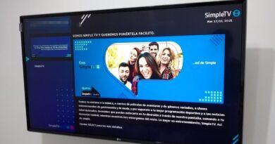 Gobierno venezolano regulará las tarifas de Simple TV
