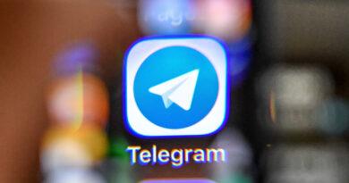 Una organización de EE.UU. demanda a Apple para que elimine a Telegram de su tienda