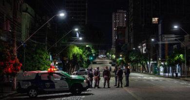 Brasil decreta toque de queda en Manaos por colapso sanitario