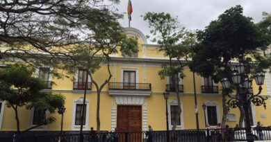 Gobierno ratificó que no permitirá incursiones ilegales en Venezuela