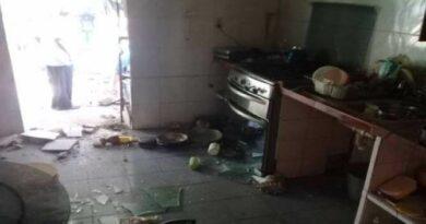En Monagas se registró tercera explosión por fuga de gas en menos de un mes
