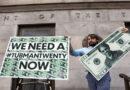 Biden quiere que esclava afroamericana aparezca en billetes de 20 dólares