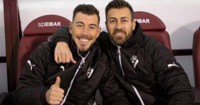 Condenan a 2 años de prisión a dos futbolistas españoles por grabar y difundir un video sexual