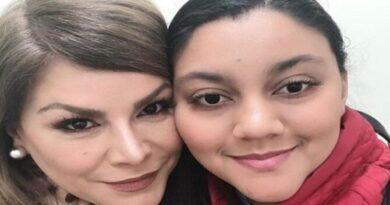 """Olga Tañón habló sobre la """"milagrosa"""" recuperación de su hija"""