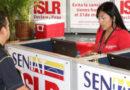 Exonerarán del pago de ISLR a quienes no superen los 5 salarios mínimos