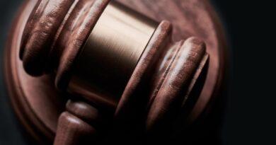 Condenan a muerte a un hombre por matar al juez que previamente dictaminó sobre su divorcio