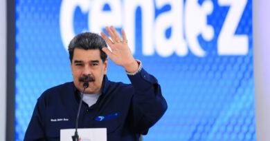 Venezuela arranca nueva semana de cuarentena radical