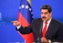 Maduro espera que Biden rectifique política de EEUU hacia Venezuela