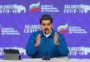 """Maduro: """"¡Vamos a la cuarentena! Que no sea una cuarentena más, que sea una buena cuarentena"""""""