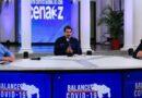 Venezuela registra 497 nuevos casos y 5 fallecidos por covid-19