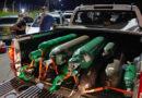 Llega a Brasil el cargamento de oxígeno proveniente de Venezuela