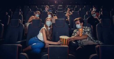 Protocolos y medidas que aplicarán los cines en la «nueva normalidad»