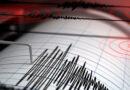 Un sismo de magnitud 3.4 despertó a los habitantes de Güiria este #9May