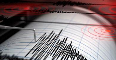 Un sismo de magnitud 5,1 sacude varias regiones de Colombia