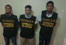 Capturaron a tres venezolanos que traficaban relojes Rolex y drogas en Perú