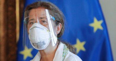 La UE pide a Venezuela que «revierta» la decisión de expulsar a su embajadora en Caracas