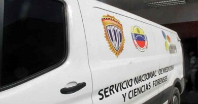 Feminicidio en Caracas: Joven de 17 años fue asesinada por su pareja sentimental