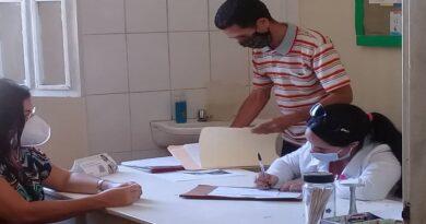 Coro: 68 pacientes crónicos del consultorio Cabudare recibieron sus medicamentos