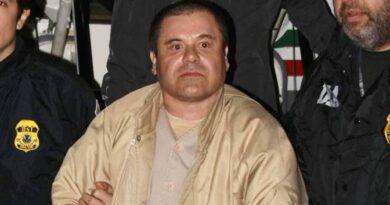 Descubren quién podría ser el narcotraficante que hundió a 'El Chapo' y a su esposa, Emma Coronel