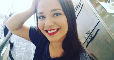 Daniela Alvarado se defiende de las burlas y las críticas por su noviazgo