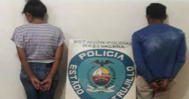 Padres confesaron ser los responsables de la muerte de niña en Trujillo