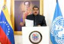 Maduro: «Si la Unión Europea no rectifica no habrá ningún tipo de diálogo»