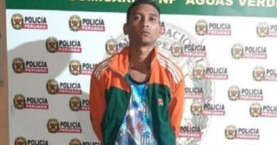Detuvieron a venezolano por matar de una puñalada a un perro en Perú