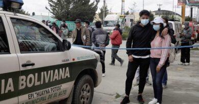 Tres detenidos y un posible 'pacto de silencio': lo que se sabe del accidente en la universidad de Bolivia