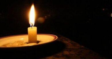 Familias de Maraven cumplieron 72 horas sin luz