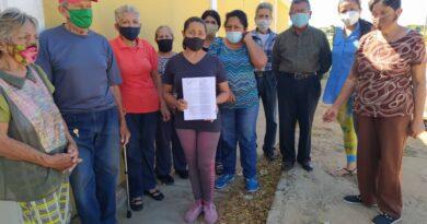 Comunidad de Las Margaritas tienen casi tres meses sin servicio eléctrico