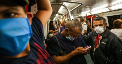 Delcy Rodríguez reporta 5 muertos y 389 casos de Covid-19