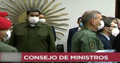 Maduro: Este año hay elecciones para renovar autoridades de alcaldías y gobernaciones
