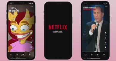 «¿Quieres ver algo divertido?»: Netflix lanza su propio 'TikTok'