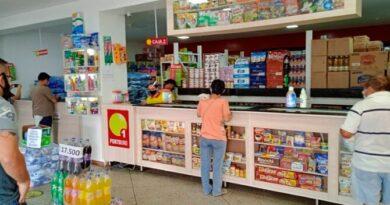 El negocio de vender productos colombianos en Venezuela