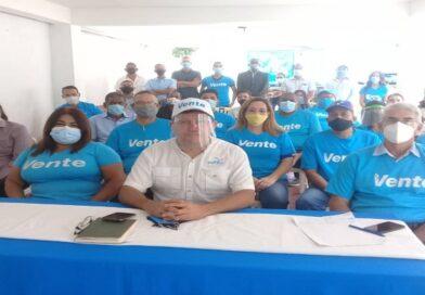 Vente Venezuela ratifica no participación en elecciones sin condiciones