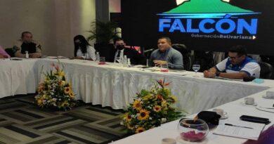 Inician ciclos de jornadas con empresarios e instituciones para el reimpulso de la Zona Libre de Paraguaná