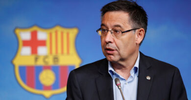 Expresidente del FC Barcelona, Josep Maria Bartomeu, queda en libertad provisional