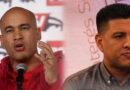 Pedro Infante y Héctor Rodríguez ocupan nuevos cargos en el PSUV