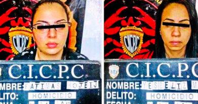 Mujer planificó junto a su novia asesinato de su padre