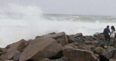 Emiten alerta de tsunami tras un nuevo terremoto en Nueva Zelanda de magnitud 8,1
