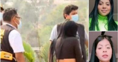 Capturan a una tiktoker venezolana en Perú por liderar red de prostitución y homicidio