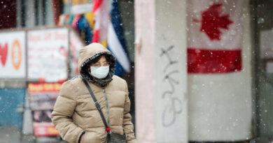 Canadá rebasa a EEUU en contagios de Covid-19