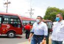El Pago Digital: Garantía de éxito para el servicio del transporte público en Falcón