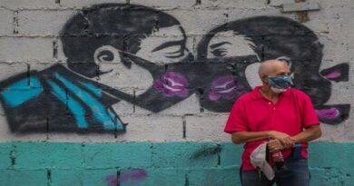 Venezuela reporta 1.141 nuevos casos por Covid-19 y 19 fallecidos