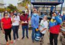 Más de 1.200 familias atendidas por Gasfalca en Zamora a través de las jornadas de Los servicios