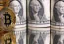 El bitcóin se desploma por debajo de 50.000 dólares y otras monedas digitales también caen