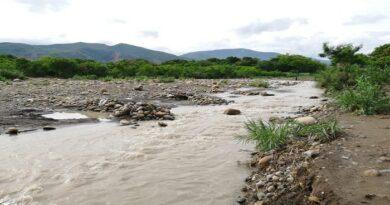 Un abuelo y sus dos nietos fallecieron al intentar cruzar el río Táchira